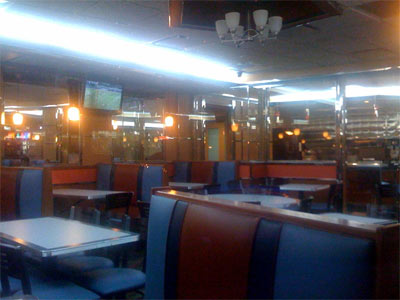 the New Kellogg's Diner - Williamsburg Brooklyn 11211